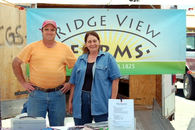 Ridge View Farm Owner