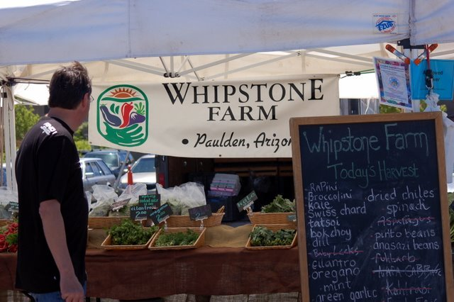 Whipstone Farms Banner