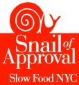 Snail of Approval SFNYC