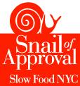 Snail of Approval SFNYC